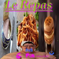 Le Repas (ft. Paspo Obiscal & Florent Pannini)