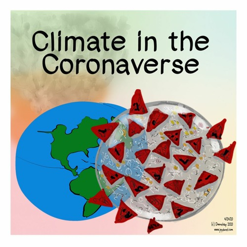 Episode 5: Climate Hope in the Coronaverse