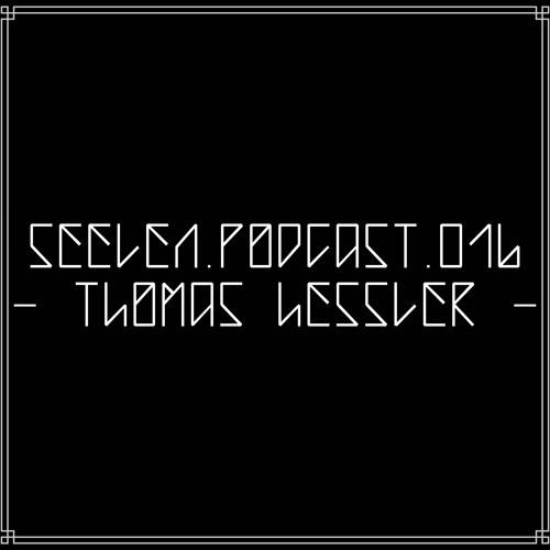 SEELEN.podcast.016 - Thomas Hessler -