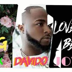 Davido Jowo Dj DoodX lovemanbeatz