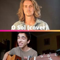 Vitor Kley - O Sol (cover)