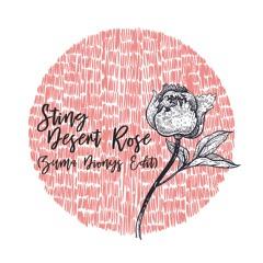 Sting - Desert Rose (Zuma Dionys Edit) [trndmsk]