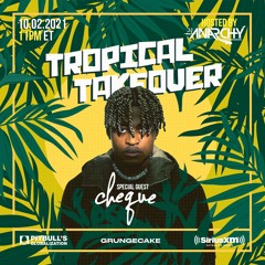 TROPICAL TAKEOVER 61