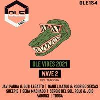 Sergio Del Sol, Rolo & Jois - ConceFam (Apr 26 2021 at Ole Rec)