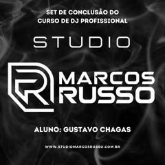 Studio Marcos Russo @ Gustavo Chagas [DJ Set]
