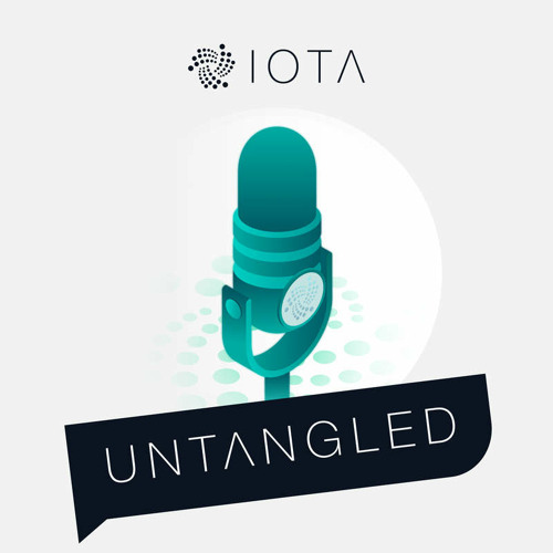 IOTA Untangled Podcast: EDAG Citybot & Smart Parking