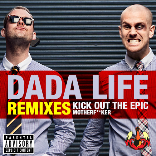 Kick Out The Epic Motherf**ker (Datsik Remix)
