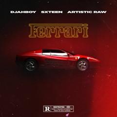 djahboy Ferrari