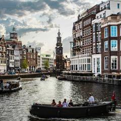 Países Bajos - Historias 360°