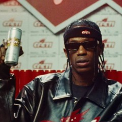 """JUICER"" - Travis Scott x Young Thug Type Beat"