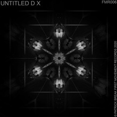 Untitled D X [FREE DOWNLOAD]