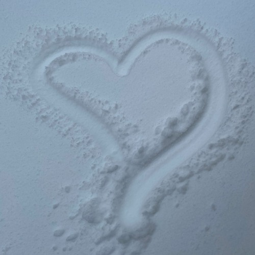 My Snowy Valentine (covers)
