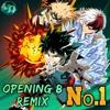 Download My Hero Academia OP8 Season 5 – No.1 | HQ Remix [Styzmask Official] Mp3