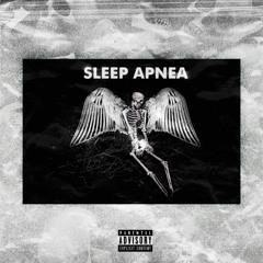 Sleep Apnea (Slowed + Reverb) [Re-issue]