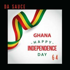 GH Happy Independence Week Mix 2021 ft. Shatta Wale, Stonebwoy, Sarkodie, Medikal & more