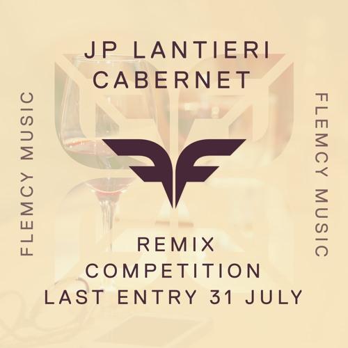 "JP Lantieri - ""Cabernet"" Remix Competition by Flemcy Music"