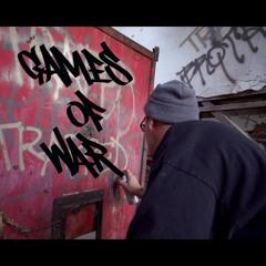 Games Of War - Prod. SZA Handz