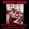 Professor Longhair's Boogie