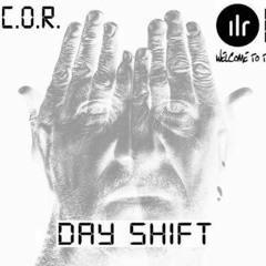 DJ C.O.R. DAY SHIFT - 116 IBIZA LIVE RADIO