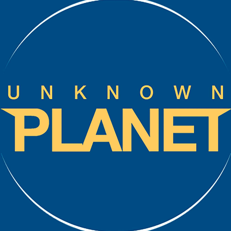 Клуб Неизвестная Планета: здесь всё может быть по-другому. Андрей Мартынов разъясняет и фантазирует