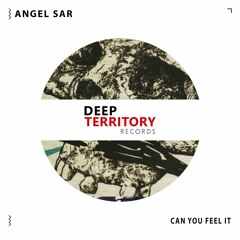 Angel Sar - Can You Feel It