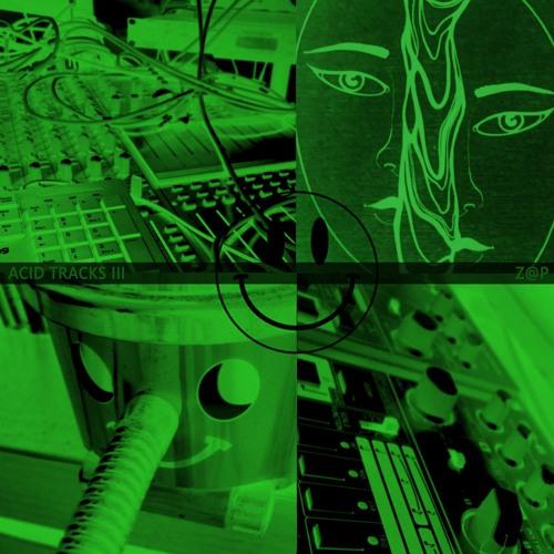 Acid tracks III (snippets)