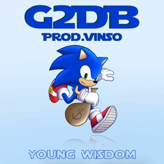 Young Wisdom - G2DB (Prod. VINSO)