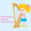 La Tortuga Manuelita (versión arpa) Portada del disco