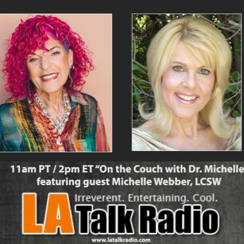 'On the Couch' with Dr. Michelle