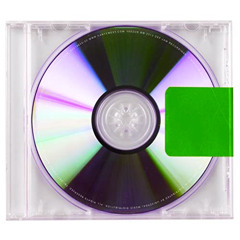 kanye west- on sight (the singing part looped)