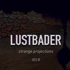 StrangeProjections - 003 - B