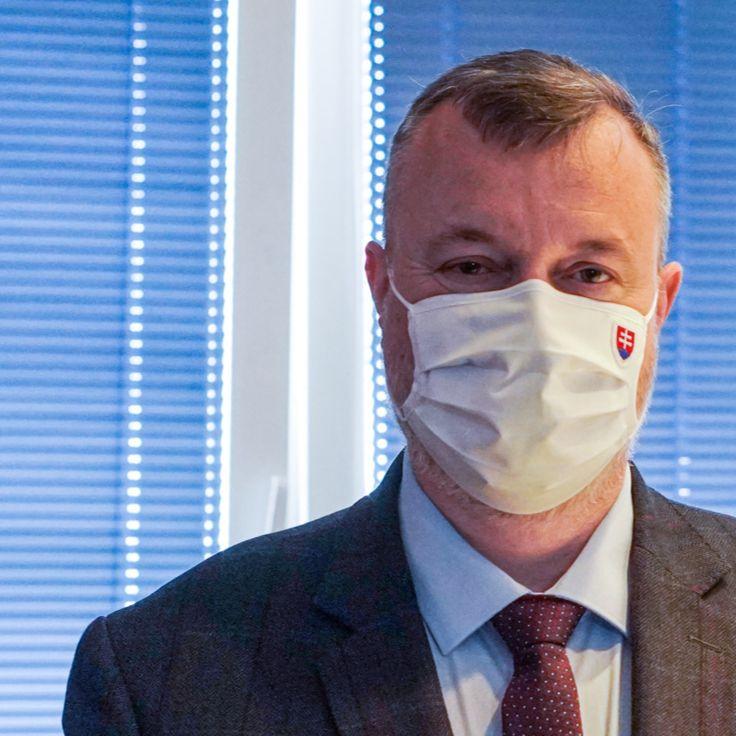 Milan Krajniak - Ľudia, ktorí odmietnu testovanie, nebudú mať nárok na pandemickú PN