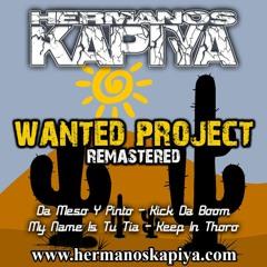 Keep In Thoro (Demo)