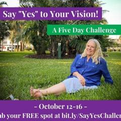 Find Your Vision Meditation