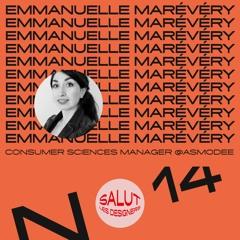 SLD #14 - Emmanuelle Marévéry, Consumer Science Manager chez Asmodee