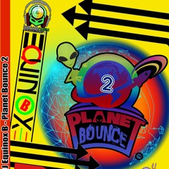 Planet Bounce 2