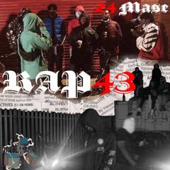 24 Mase x k95 (premesound) whos on the line
