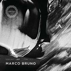OECUS Podcast 207 // MARCO BRUNO