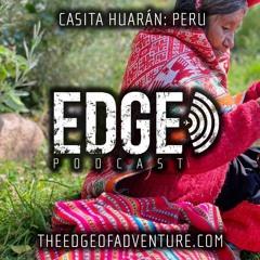 Casita Huarán: Peru