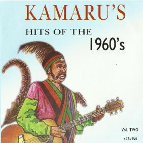 KAMARU HITS 1960 S VOL 2