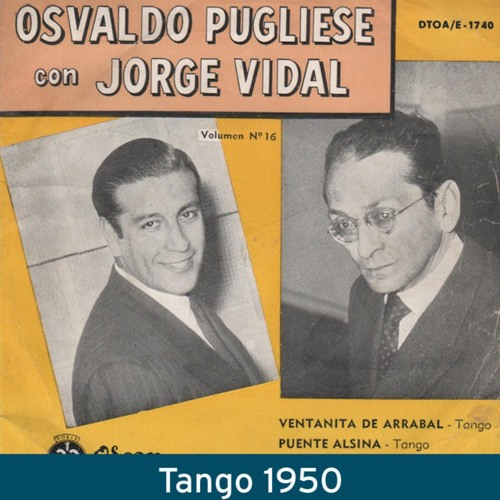 Tango 1950