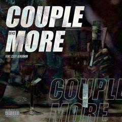 Couple More (feat. Cody Benjamin)