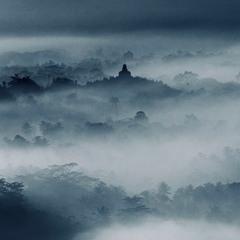 Borobudur - Temple of the Secret Aspect (1987) Elgar Howarth/RCM Symphony Orchestra