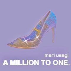 "A Million to One (Camilla Cabello) Cover by Mari Usagi 『from the movie ""Cinderella"" (2021)』"