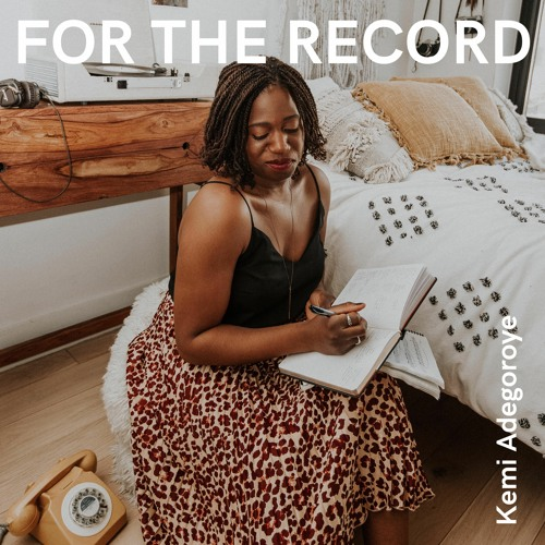 For the Record EP