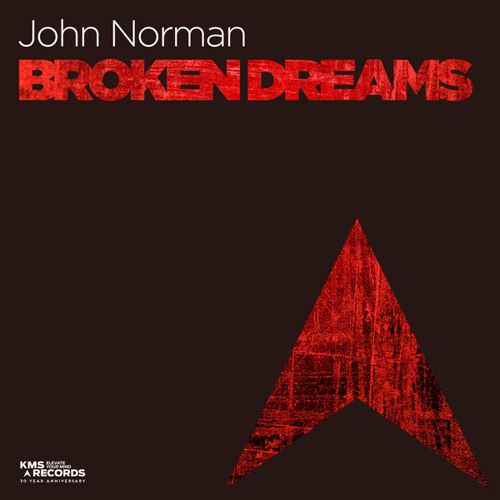 John Norman - Broken Dreams