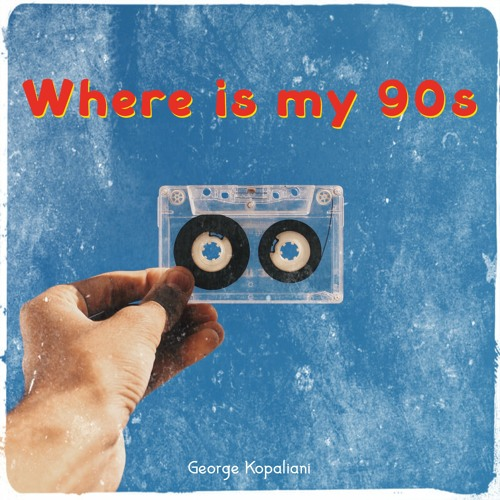 George Kopaliani - Where Is My 90s (Original Mix)
