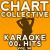 Cold Shoulder (Originally Performed By Adele) [Karaoke Version]