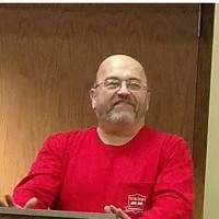 Mike Fassold talks about teaching & January 6th