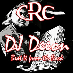 DJ Deeon - Beat It From The Back